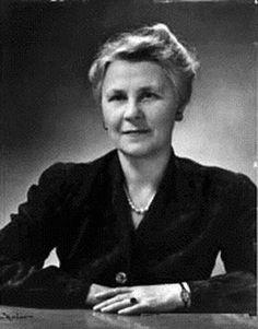 Lois Wilson, founder of Al-Anon