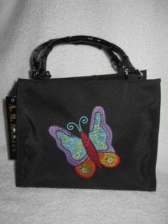 Butterfly Handbag/Purse!