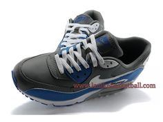 new arrival 6b13b 56028 Nike Sportswear AIR MAX 90 - Sneaker - iron metallic red bronze dark storm