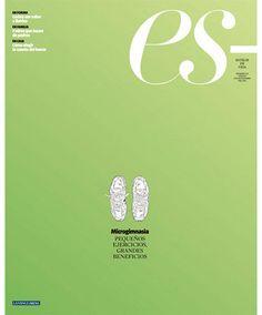 Microgimnasia ES - Suplemento Estilos de Vida