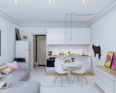 Cool Small Open Plan Home Interiors | Decor 10 Creative Home Design The post Small Open Plan Home Interiors | Decor 10 Creative Home Design… appeared first on Best Home Decor .