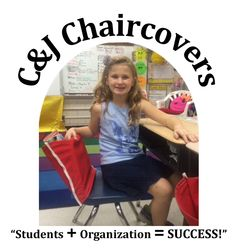 1000 Ideas About School Chair Covers On Pinterest