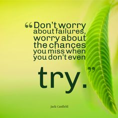 Encouraging Quote >> Get more healthy living recommendations at WiselyGreen.com