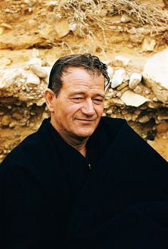 ' John Wayne was a mixed bag like all of us. He had his tender warm loving momen. - ' John Wayne was a mixed bag like all of us. He had his tender warm loving moments but he was als - Hollywood Stars, Classic Hollywood, Old Hollywood, Iowa, John Wayne Quotes, The Lone Ranger, Actor John, Classic Movie Stars, Artist