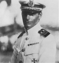 Gottfried Freiherr (Baron) von Banfield February 1890 – 23 September was the most successful Austro-Hungarian naval aeroplane pilot in the First World… Wilhelm Ii, Kaiser Wilhelm, Flying Ace, Flying Boat, World War One, First World, Military Orders, Austria, Austro Hungarian
