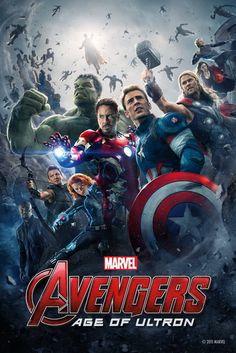 Marvel Studios présente « Avengers : L'Ère d'Ultron », la suite épique du plus grand film de superhéros de tous les temps. Rien ne va plus depuis que Tony Stark a tenté de ressusciter un vieux programme de maintien de la paix. La force des plus grands héros de la Terre, dont Iron Man, Capitaine America, Thor, l'Incroyable Hulk, la Veuve Noire et Oil-de-faucon, est mise à rude épreuve alors que l'avenir de la planète est menacé. Il revient maintenant aux Avengers de contrecarrer les…