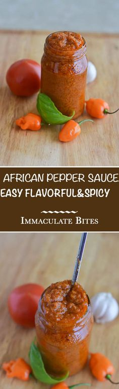 In West Africa, pepper sauce is an essential partner for puff-puff, grilled meat , fish and eggs or splendid with any food. There is just something about pepper sauce that takes a dish from bland, boring to flavorful and enjoyable. Asyou might have guessed pepper sauce is sparkingly hot because of the refreshing taste of …