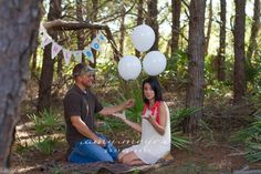 Gender Reveal Photos {All photos ©Amy Meyer Photography - www.amymeyerphotography.com}