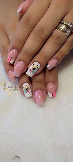 Nails, Beauty, Teeth, Tatuajes, Finger Nails, Ongles, Beauty Illustration, Nail, Nail Manicure