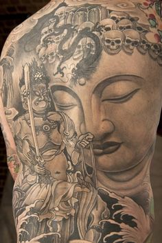 The International London Tattoo Convention | Galleries | 2008 - 2012 | Acts & Events | People | Artists