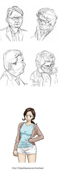 http://blog.ohmynews.com/overkwon/532164 오버권 아이패드 스케치 overkwon iPad sketch