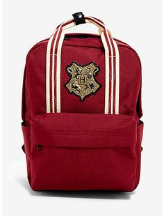 Backpacks for Girls & Guys: Cool, Funny & Harry Potter Bag, Harry Potter Backpack, Harry Potter Hogwarts, Mini Backpack, Backpack Bags, Fashion Backpack, Must Be A Weasley, Slouch Bags, Hogwarts Crest