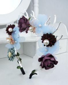 Teen Girl Women Party Race Game Headpiece Fascinator Boho Spring Flower Headband ebay AU $28.99 Fascinator, Headpiece, Ladies Party, Spring Flowers, Wedding Gowns, Bridal Headbands, Floral Wreath, Teen, Romantic
