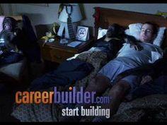 "CareerBuilder: ""Business Trip""            https://twitter.com/#!/ADvertise_ME  http://www.advertisemetoo.com/      Business travel becoming a burden? CareerBuilder.com - Start Building"