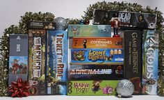 Under the Radar's Holiday Gift Guide 2016 Part 2: Board Games   |  Under the Radar - Music Magazine