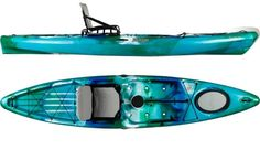 Jackson Kayak Cruise Fishing Kayak Review