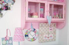 estilo cottage # candy colors 08