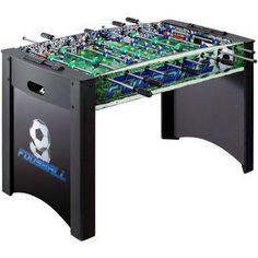 Foosball Table Football Tabletop Soccer Indoor Game Manual Scoring Heavy Duty #FoosballTableFootball