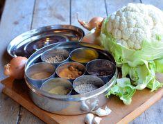 Spiced Cauliflower 2 Fig Recipes, Lamb Recipes, Organic Recipes, Microwave Dishes, Slow Roast Lamb, Chocolate Truffle Cake, Spiced Cauliflower, Mint Salad, Lamb Dishes