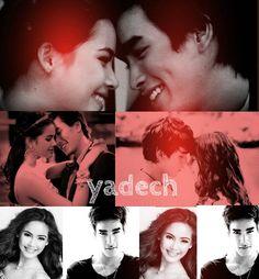 Yadech2 by supernaturallover.deviantart.com on @deviantART