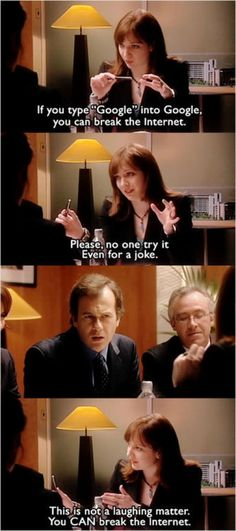 One of my absolute favorite IT Crowd episodes!