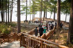 Muskoka Wedding at Sherwood Inn Wedding from Green Autumn Photography  Read more - http://www.stylemepretty.com/canada-weddings/2013/09/05/muskoka-wedding-at-sherwood-inn-wedding-from-green-autumn-photography/