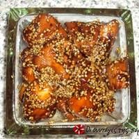 Greek Recipes, Asian Recipes, My Favorite Food, Favorite Recipes, Chicken Wings, French Toast, Recipies, Food And Drink, Low Carb