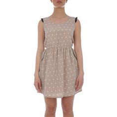 Companies Fantastica sleeveless dress
