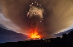 2015: The Year in Volcanic Activity (33 photos)