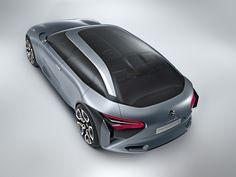 Citroën CXPERIENCE Concept: de C6 van de toekomst - Autoblog.nl