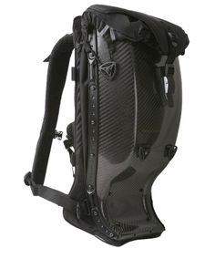 Always wanted one of these, but this one is in real carbon fiber Motorcycle Style, Motorcycle Outfit, Motorcycle Backpacks, Backpack Bags, Puppy Backpack, Hiking Backpack, Biker Gear, Bike Bag, Tactical Gear