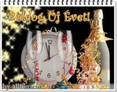 Evo, Happy New Year, Christmas Ornaments, Holiday Decor, Advent, Anul Nou, Gifs, Google, Christmas Jewelry