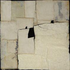 "Teri Dryden, ""Black Mirror"". 2010."