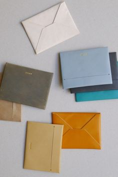 anve envelope card holder