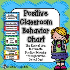 Behaviour Management Tool- Getting Ready to Learn by ...