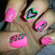 Nail Designs for Good