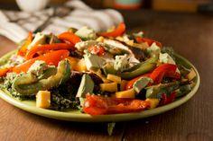 San Fran Quinoa Salad | The Family Feed