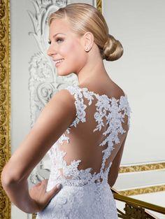 Vestido de noiva Leonoraleonora