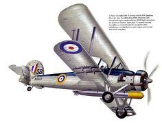 1936 ... Fairey Swordfish [UK] | Flickr - Photo Sharing!