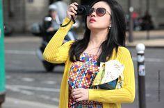 Thestreetfashion5xpro: In the Street... Yellow Submarine #2