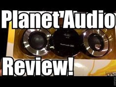 REVIEW: Planet Audio PA200B Wireless Bluetooth Speaker -  Best sound on Amazon: http://www.amazon.com/dp/B015MQEF2K - http://gadgets.tronnixx.com/uncategorized/review-planet-audio-pa200b-wireless-bluetooth-speaker/