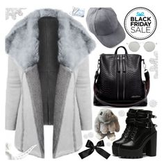 """""""Black Friday Sales"""" by pastelneon ❤ liked on Polyvore"""