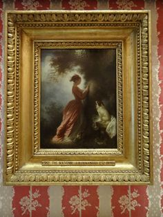 By Fragonard Wallace Collection London
