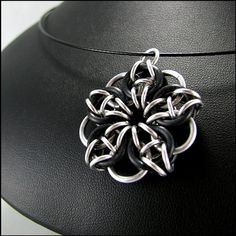 chainmail jewelry patterns | FREE CHAINMAIL JEWELRY PATTERNS | Browse Patterns