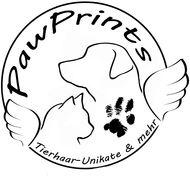 Homepage - PawPrints - Tierhaar-Unikate & mehr! Tierhaarschmuck und Schmuck aus Asche und Milchzähnen.  Schmuck aus Hundehaar, Katzenhaar, Pferdehaar & mehr!