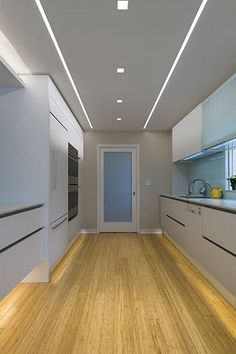 63 Awesome & Modern Led Strip Ceiling Light Design – Page 19 of 64 - Ceiling design