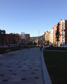 Bilbao como has cambiado