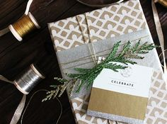 Expert Tips for Gorgeous Gift Wrap