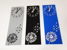 Ceasurile de perete model păpădie îmbină utilitatea cy frumuseţea unei decoraţiuni. Clock, Wall, Home Decor, Watch, Decoration Home, Room Decor, Clocks, Walls, Home Interior Design