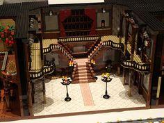 Brickworld 2012 - a brief tour: A LEGO® creation by SoftaRae . : MOCpages.com